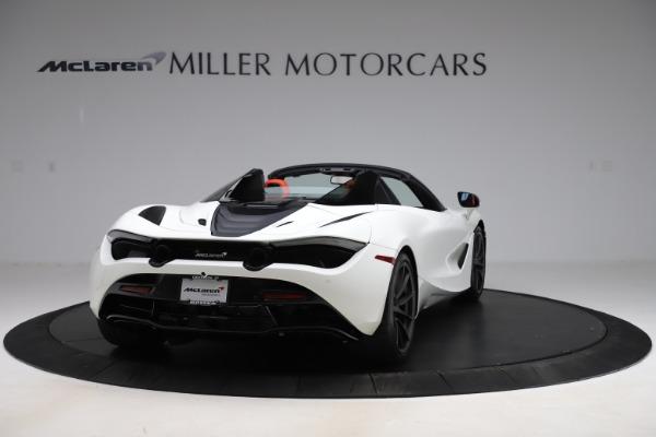 New 2020 McLaren 720S Spider Performance for sale Call for price at Alfa Romeo of Westport in Westport CT 06880 6