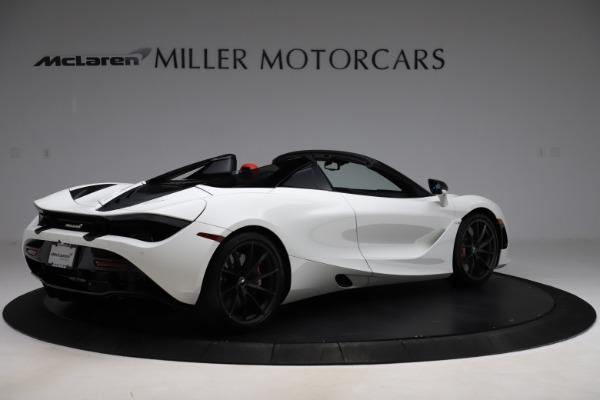 New 2020 McLaren 720S Spider Performance for sale Call for price at Alfa Romeo of Westport in Westport CT 06880 7