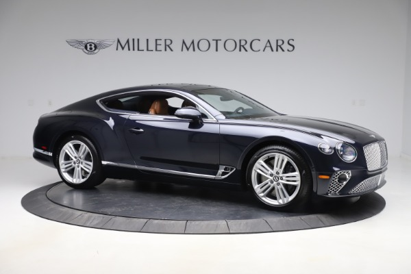 New 2020 Bentley Continental GT W12 for sale $260,770 at Alfa Romeo of Westport in Westport CT 06880 10