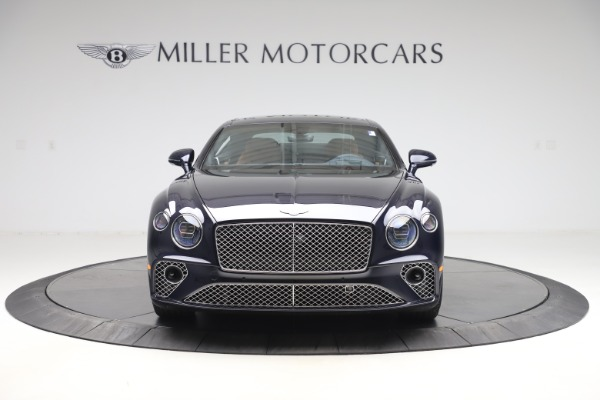 New 2020 Bentley Continental GT W12 for sale $260,770 at Alfa Romeo of Westport in Westport CT 06880 12