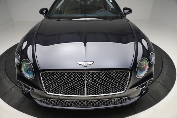 New 2020 Bentley Continental GT W12 for sale $260,770 at Alfa Romeo of Westport in Westport CT 06880 13