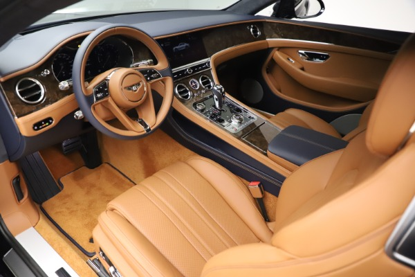 New 2020 Bentley Continental GT W12 for sale $260,770 at Alfa Romeo of Westport in Westport CT 06880 18