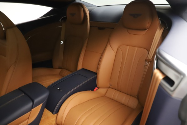 New 2020 Bentley Continental GT W12 for sale $260,770 at Alfa Romeo of Westport in Westport CT 06880 22
