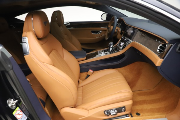 New 2020 Bentley Continental GT W12 for sale $260,770 at Alfa Romeo of Westport in Westport CT 06880 28