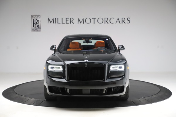 New 2020 Rolls-Royce Ghost for sale $432,200 at Alfa Romeo of Westport in Westport CT 06880 2