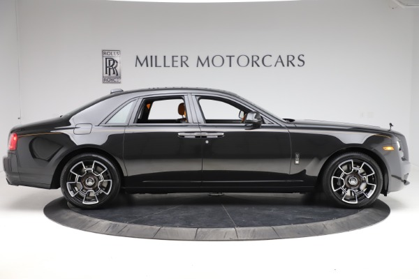 New 2020 Rolls-Royce Ghost for sale $432,200 at Alfa Romeo of Westport in Westport CT 06880 6
