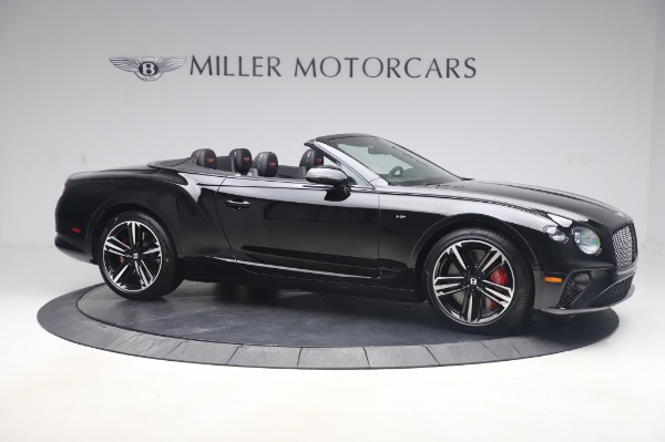 New 2020 Bentley Continental GT V8 for sale Call for price at Alfa Romeo of Westport in Westport CT 06880 10