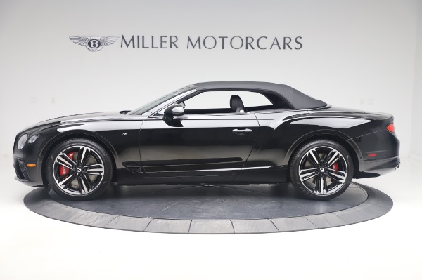 New 2020 Bentley Continental GT V8 for sale Call for price at Alfa Romeo of Westport in Westport CT 06880 13