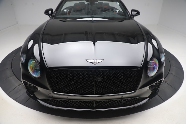 New 2020 Bentley Continental GT V8 for sale Call for price at Alfa Romeo of Westport in Westport CT 06880 18