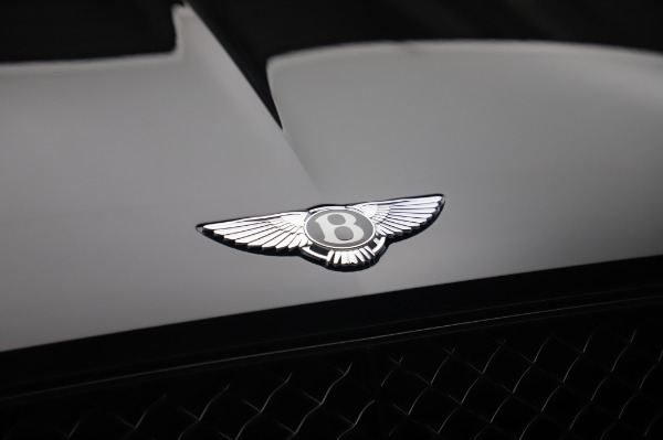 New 2020 Bentley Continental GT V8 for sale Call for price at Alfa Romeo of Westport in Westport CT 06880 19