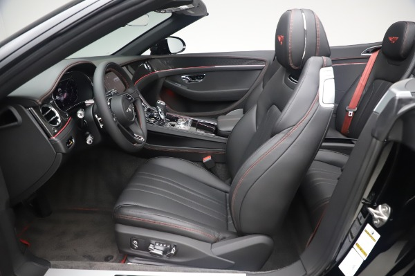 New 2020 Bentley Continental GT V8 for sale Call for price at Alfa Romeo of Westport in Westport CT 06880 24