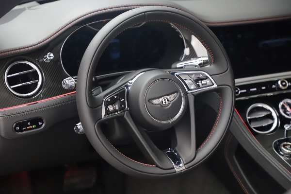 New 2020 Bentley Continental GT V8 for sale Call for price at Alfa Romeo of Westport in Westport CT 06880 27