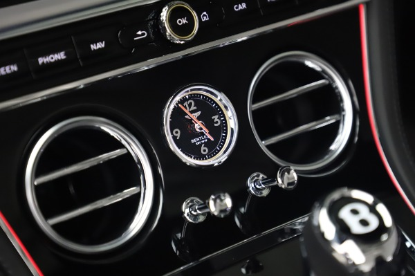 New 2020 Bentley Continental GT V8 for sale Call for price at Alfa Romeo of Westport in Westport CT 06880 28