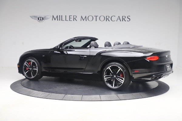 New 2020 Bentley Continental GT V8 for sale Call for price at Alfa Romeo of Westport in Westport CT 06880 4