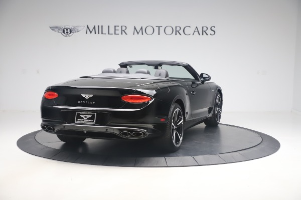 New 2020 Bentley Continental GT V8 for sale Call for price at Alfa Romeo of Westport in Westport CT 06880 7