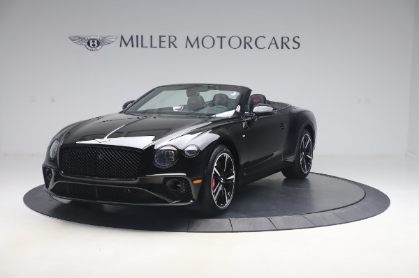 New 2020 Bentley Continental GT V8 for sale Call for price at Alfa Romeo of Westport in Westport CT 06880 1