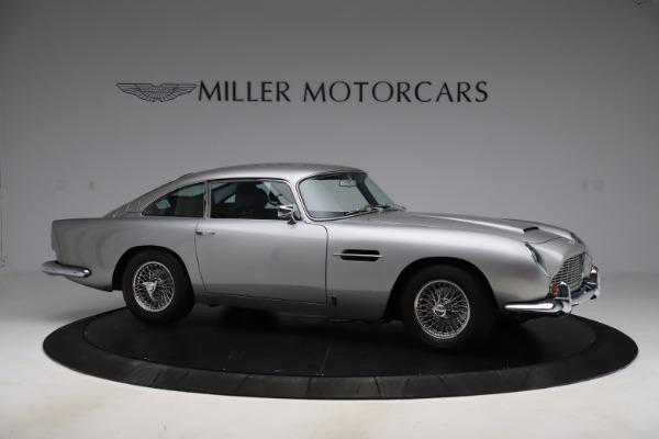 Used 1964 Aston Martin DB5 for sale Call for price at Alfa Romeo of Westport in Westport CT 06880 10