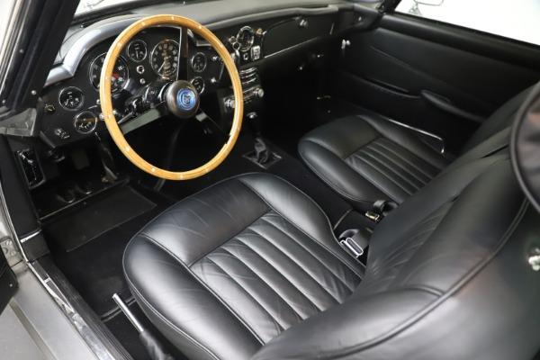 Used 1964 Aston Martin DB5 for sale Call for price at Alfa Romeo of Westport in Westport CT 06880 15