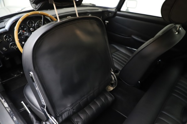 Used 1964 Aston Martin DB5 for sale Call for price at Alfa Romeo of Westport in Westport CT 06880 17