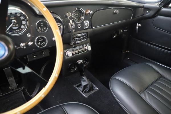 Used 1964 Aston Martin DB5 for sale Call for price at Alfa Romeo of Westport in Westport CT 06880 20
