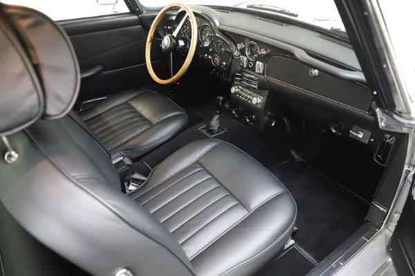 Used 1964 Aston Martin DB5 for sale Call for price at Alfa Romeo of Westport in Westport CT 06880 24