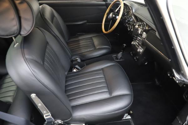 Used 1964 Aston Martin DB5 for sale Call for price at Alfa Romeo of Westport in Westport CT 06880 25