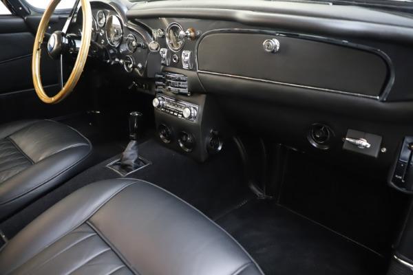 Used 1964 Aston Martin DB5 for sale Call for price at Alfa Romeo of Westport in Westport CT 06880 26