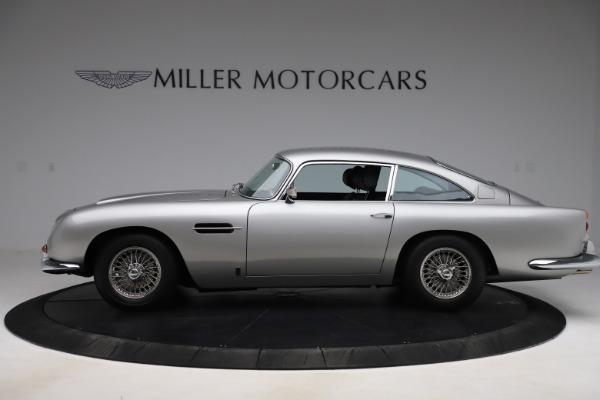 Used 1964 Aston Martin DB5 for sale Call for price at Alfa Romeo of Westport in Westport CT 06880 3