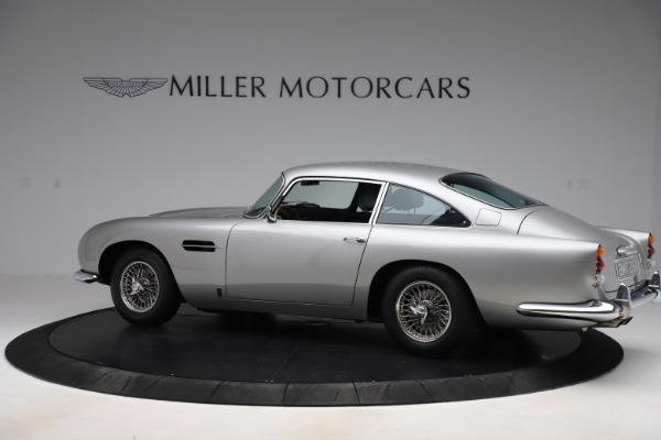 Used 1964 Aston Martin DB5 for sale Call for price at Alfa Romeo of Westport in Westport CT 06880 4