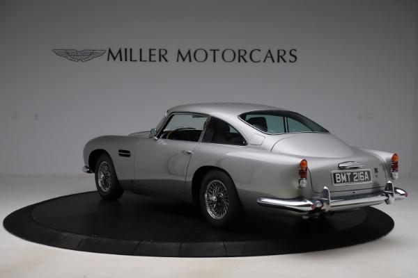 Used 1964 Aston Martin DB5 for sale Call for price at Alfa Romeo of Westport in Westport CT 06880 5