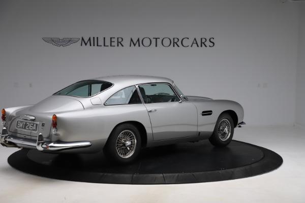 Used 1964 Aston Martin DB5 for sale Call for price at Alfa Romeo of Westport in Westport CT 06880 8