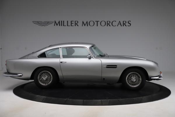 Used 1964 Aston Martin DB5 for sale Call for price at Alfa Romeo of Westport in Westport CT 06880 9
