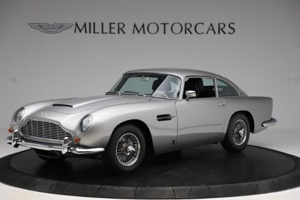 Used 1964 Aston Martin DB5 for sale Call for price at Alfa Romeo of Westport in Westport CT 06880 1