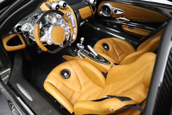 Used 2014 Pagani Huayra Tempesta for sale Call for price at Alfa Romeo of Westport in Westport CT 06880 13