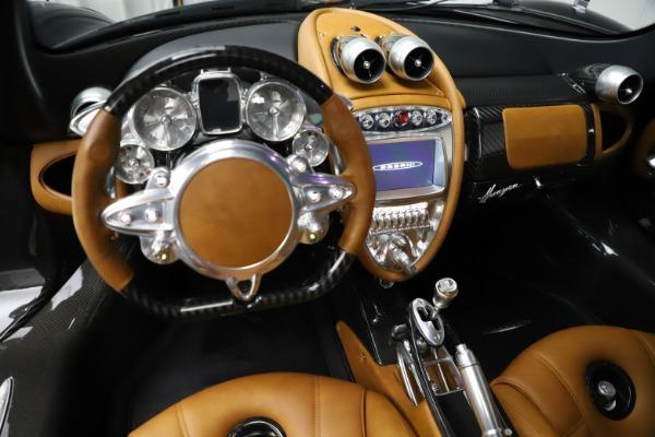 Used 2014 Pagani Huayra Tempesta for sale Call for price at Alfa Romeo of Westport in Westport CT 06880 16