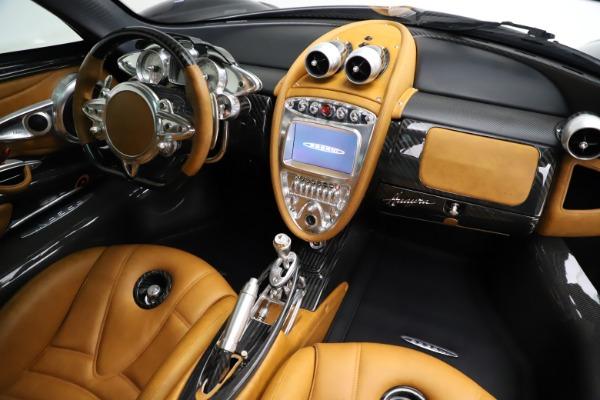 Used 2014 Pagani Huayra Tempesta for sale Call for price at Alfa Romeo of Westport in Westport CT 06880 21