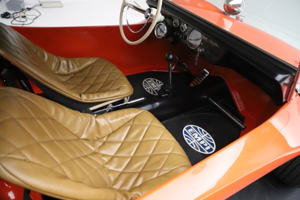 Used 1966 Meyers Manx Dune Buggy for sale $65,900 at Alfa Romeo of Westport in Westport CT 06880 18