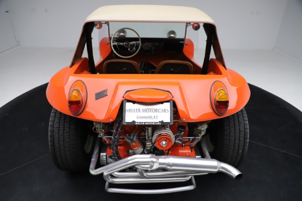 Used 1966 Meyers Manx Dune Buggy for sale $65,900 at Alfa Romeo of Westport in Westport CT 06880 23