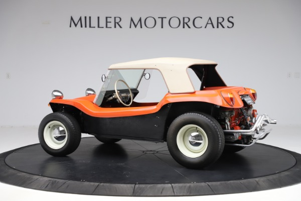 Used 1966 Meyers Manx Dune Buggy for sale $65,900 at Alfa Romeo of Westport in Westport CT 06880 4