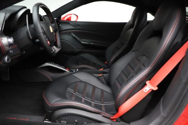 Used 2018 Ferrari 488 GTB for sale Sold at Alfa Romeo of Westport in Westport CT 06880 14