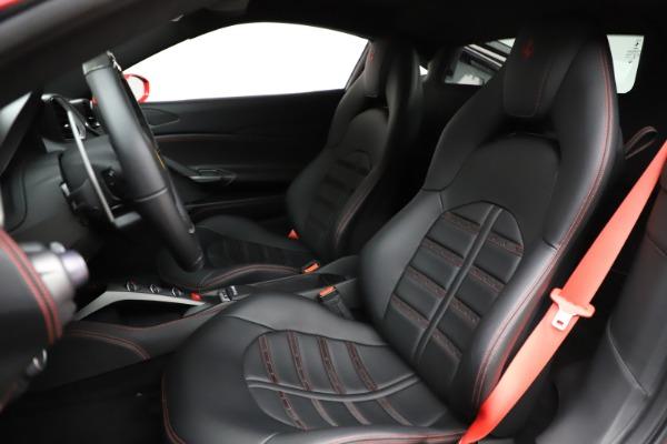Used 2018 Ferrari 488 GTB for sale Sold at Alfa Romeo of Westport in Westport CT 06880 15