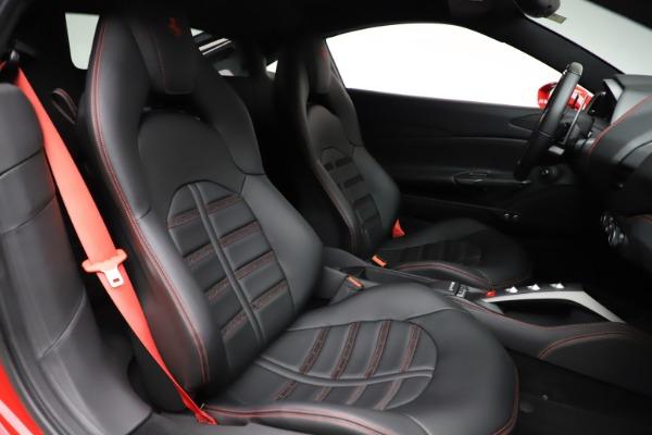 Used 2018 Ferrari 488 GTB for sale Sold at Alfa Romeo of Westport in Westport CT 06880 19