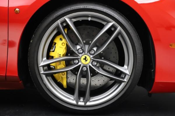 Used 2018 Ferrari 488 GTB for sale Sold at Alfa Romeo of Westport in Westport CT 06880 23