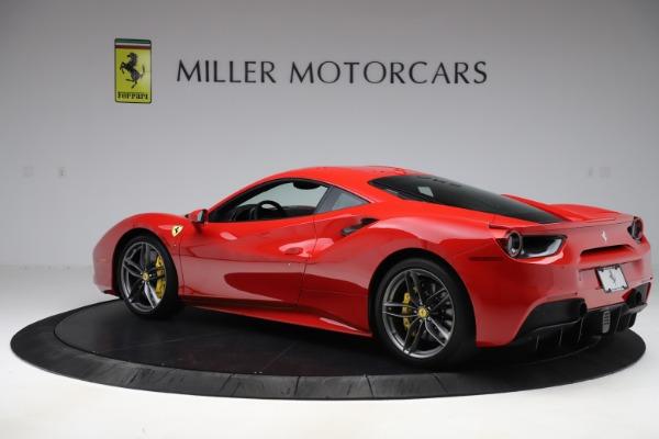 Used 2018 Ferrari 488 GTB for sale Sold at Alfa Romeo of Westport in Westport CT 06880 4
