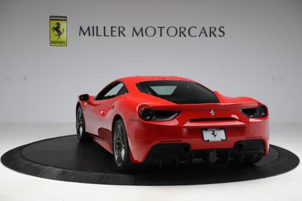Used 2018 Ferrari 488 GTB for sale Sold at Alfa Romeo of Westport in Westport CT 06880 5