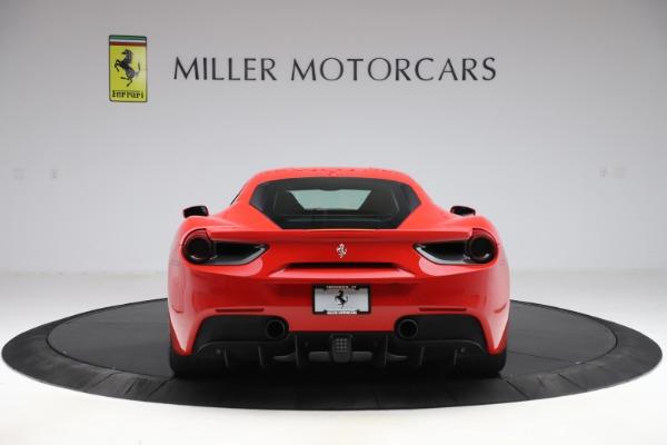 Used 2018 Ferrari 488 GTB for sale Sold at Alfa Romeo of Westport in Westport CT 06880 6