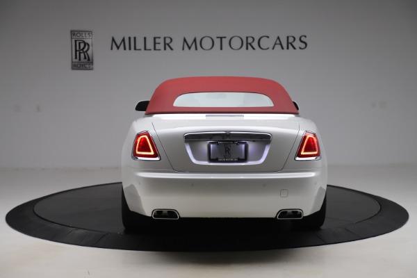 Used 2016 Rolls-Royce Dawn for sale Sold at Alfa Romeo of Westport in Westport CT 06880 15
