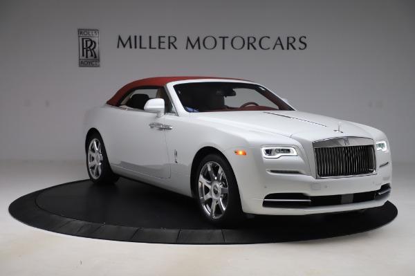 Used 2016 Rolls-Royce Dawn for sale Sold at Alfa Romeo of Westport in Westport CT 06880 18