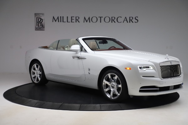 Used 2016 Rolls-Royce Dawn for sale Sold at Alfa Romeo of Westport in Westport CT 06880 8