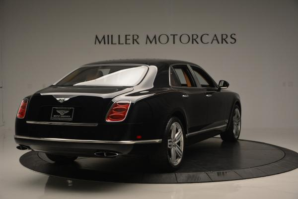 Used 2013 Bentley Mulsanne Le Mans Edition- Number 1 of 48 for sale Sold at Alfa Romeo of Westport in Westport CT 06880 7